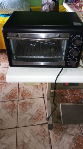 Forninho conservado  - Foto 2