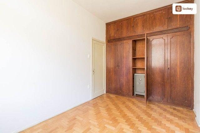 Apartamento com 106m² e 3 quartos - Foto 8