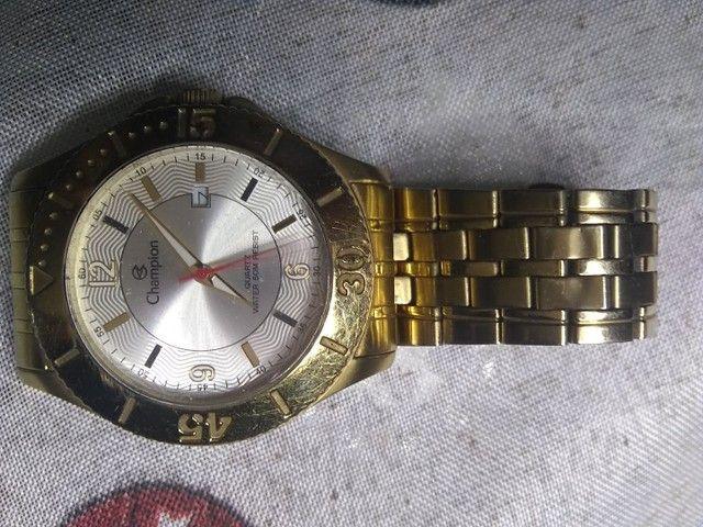 Relógio Champions Original