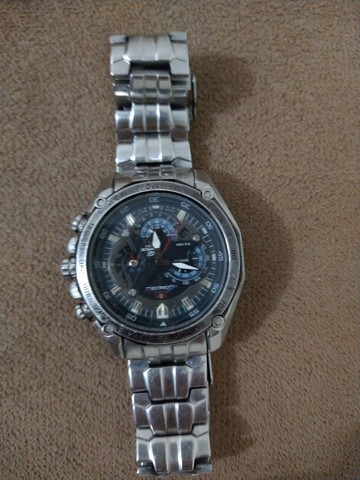 Vendo um relógio marca Edíficio Casio - Foto 2