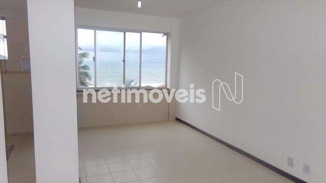 Apartamento para alugar com 1 dormitórios em Rio vermelho, Salvador cod:858203 - Foto 4