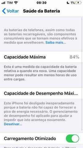 iPhone 5se 128GB  - Foto 5