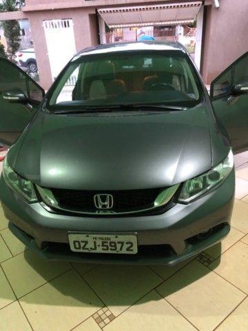 Honda civic 2014/15 - Foto 9