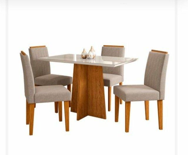 Mesa sala de jantar c - Foto 3
