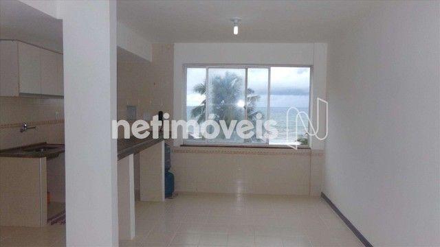 Apartamento para alugar com 1 dormitórios em Rio vermelho, Salvador cod:858203 - Foto 2
