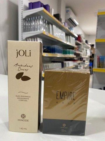 Oportunidade,Perfume Empire hinode  - Foto 4
