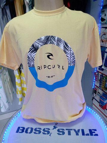 Camisetas Rip Curl