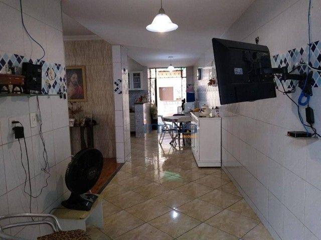 Casa com 3 dormitórios à venda, 280 m² por R$ 900.000,00 - Parangaba - Fortaleza/CE - Foto 5