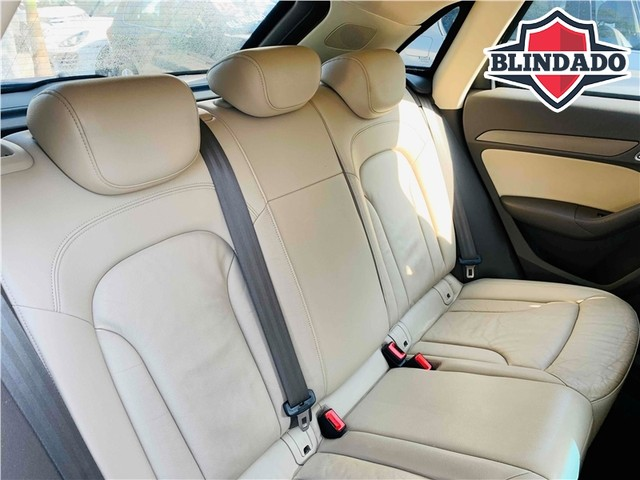 Audi Q3 2015 2.0 tfsi attraction quattro 170cv 4p gasolina s tronic - Foto 10