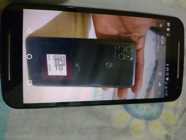 Motorola g9 - Foto 4