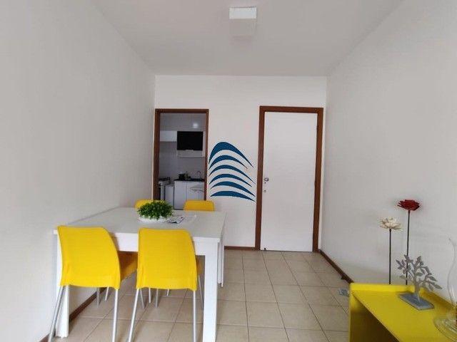 Residencial em Armação 2/4 com varanda 2 Banheiros Área de serviço 48m2 2° Andar Escada 1  - Foto 5
