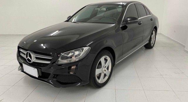 Mercedes bens c
