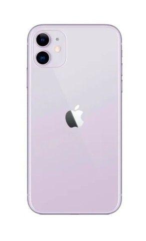 iPhone 11 ..128GB  Roxo Lilás Novo Lacrado 1 Ano De Garantia Appl