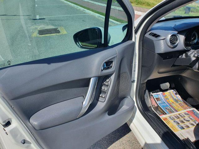 Citroën C3 teto panorâmico  - Foto 9