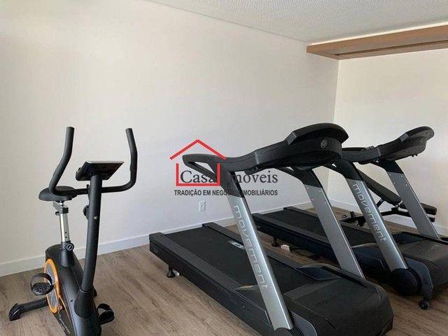 Apartamento à venda com 4 dormitórios em Cidade nova, Belo horizonte cod:CSA18107 - Foto 4