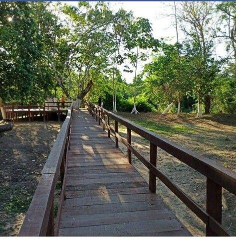 Vendo 2 terrenos com acesso ao Rio, Chácara Recreio Paraíso dos Lagos - Foto 12