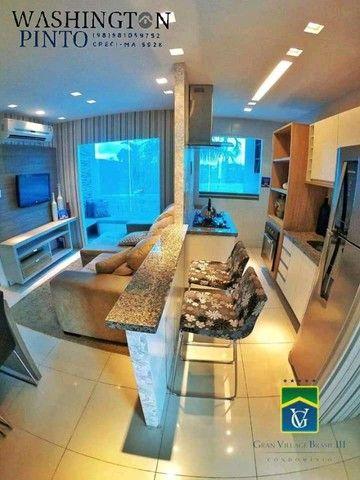 (86) Apartamento com entrada facilitada, no Turu. - Foto 8