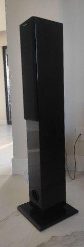Caixa de som Torre Sony SS-F55H (unidade) - Foto 3