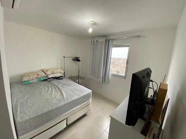Vila Laura - 2/4 com Suíte em 61 m² - Nascente - Andar Alto - 2 Vagas - Localização Excele - Foto 9