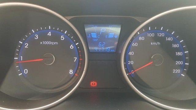 Hyundai IX35 GLS 2.0 AUT FLEX - Foto 11