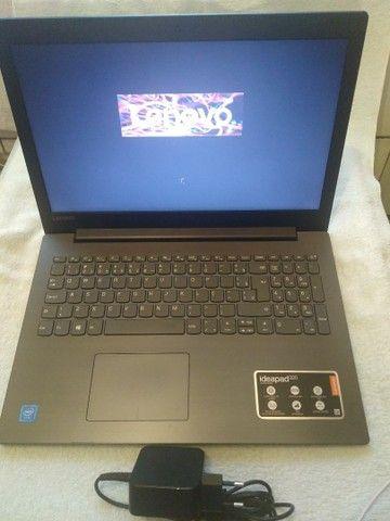 Notebook Lenovo ideapad 320 - Foto 4