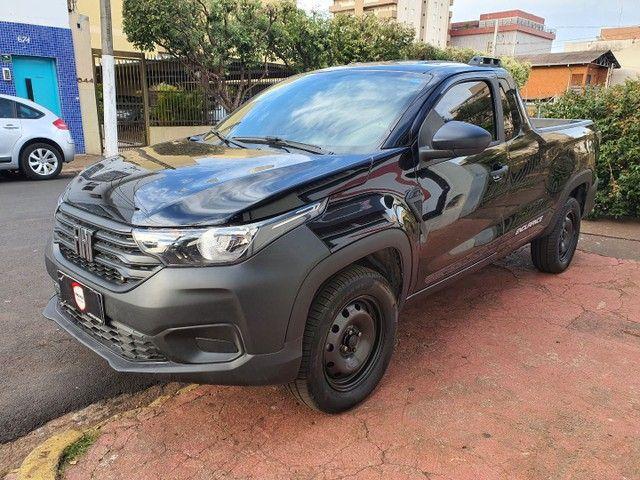 * Fiat Strada Endurence 1.4 2021   15000KM - Foto 3