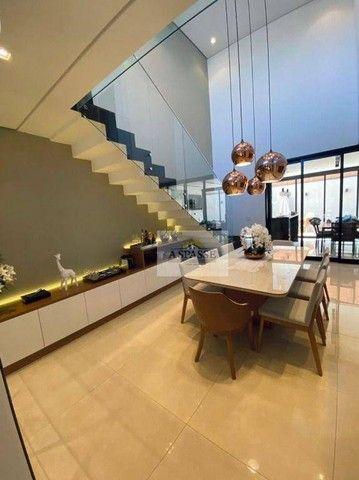Casa com 3 dormitórios à venda, 300 m² por R$ 1.000.000,00 - Bonfim Paulista - Ribeirão Pr - Foto 4