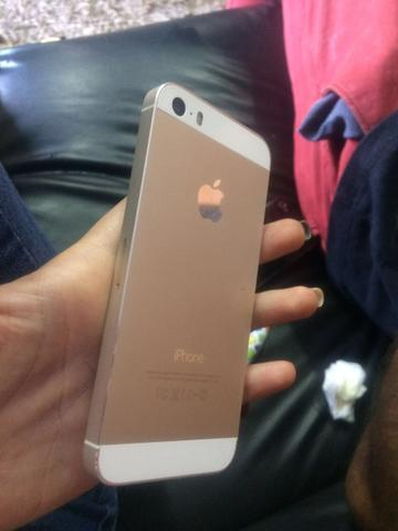 IPhone 5s 32 gigas BARATO