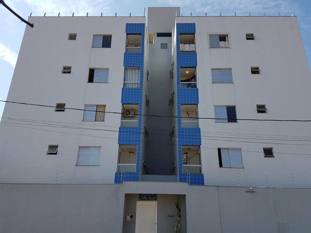 Vendo apartamento cândida Câmara