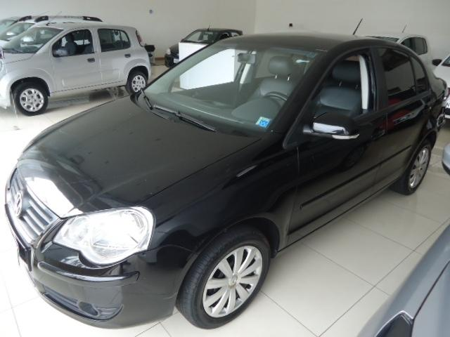 POLO 1.6 MI 8V FLEX 4P MANUAL 2011