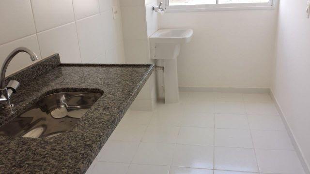 Lindo Apartamento de 2 Quartos Pronto para Morar Aceita Financiamento e FGTS