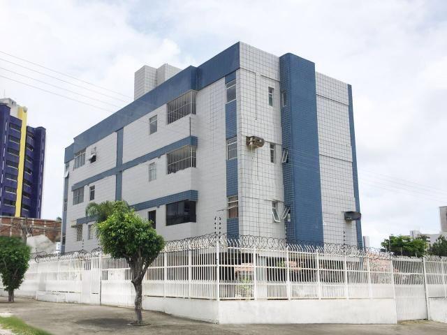 Apartamento 3 quartos no Coração de Lagoa Nova, 110m²
