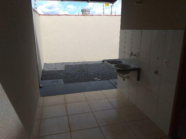 Casa 2 e 3/4 suite, px a Jaiara, ana Carolina e Adriana parque,entrada parcelada. anapolis - Foto 13