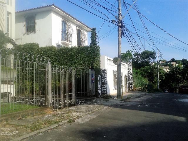 Casa à venda com 4 dormitórios em Ondina, Salvador cod:27-IM191741