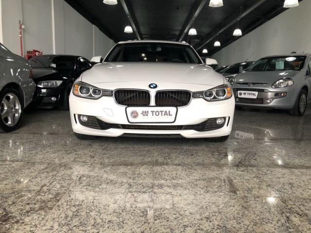 BMW I V TURBO GASOLINA P AUTOMÁTICO - Bmw 320i 2012