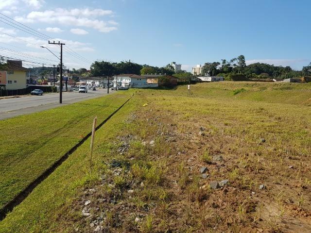 Terrenos comerciais de frente para a rua Santa Catarina no bairro Floresta - Foto 17