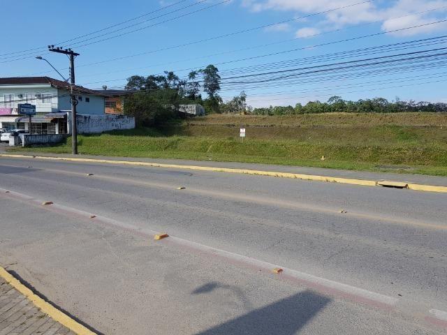 Terrenos comerciais de frente para a rua Santa Catarina no bairro Floresta - Foto 11