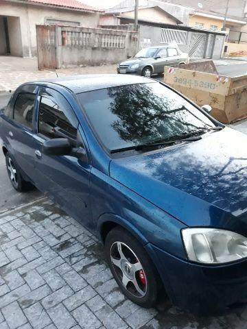 Gm Chevrolet Corsa Sedan 1 0 Mpfi 8v 71cv 4p 2003 555923792 Olx