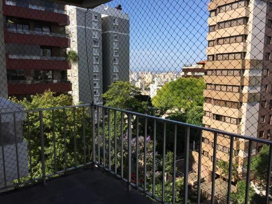 Apartamento para alugar com 3 dormitórios em Rio branco, Porto alegre cod:366 - Foto 9