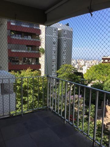 Apartamento para alugar com 3 dormitórios em Rio branco, Porto alegre cod:366 - Foto 8