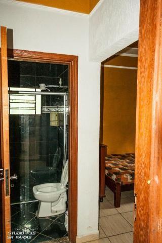 Chácara 2500m2/Piscina Aquec/Sauna/Ofurô/Estuda Oferta e Troca p/Imóvel Franca/Escriturada - Foto 18