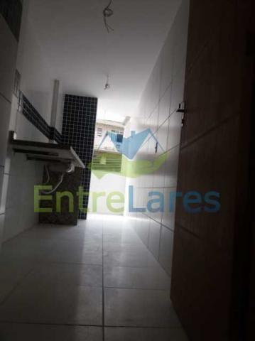 Apartamento à venda com 3 dormitórios cod:ILAP30268 - Foto 9