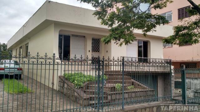 Casa à venda com 4 dormitórios em Nossa senhora de fatima, Santa maria cod:8113