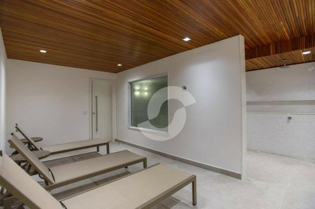 The On2 - Apartamento frente mar com 372 m² com 4 suítes e 5 vagas - Foto 19