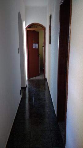 Casa à venda com 3 dormitórios em Jardim montanhês, Belo horizonte cod:2555 - Foto 5