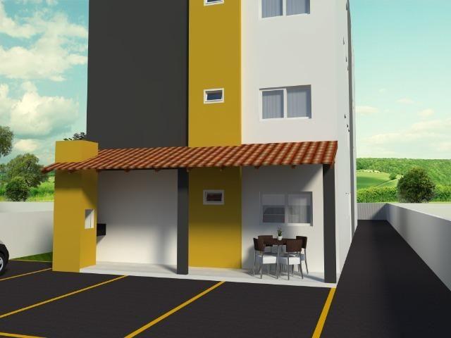 Residencial Teixeira XII no bairro Aventureiro