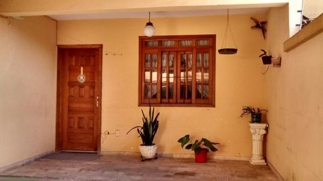Ótima casa geminda colonial no bairro caiçara. - Foto 2