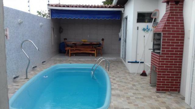 Barra Nova Casa 2/4, 1 suite, Área lazer compl. cond. fechado, Barra Nova, Marechal - Foto 12
