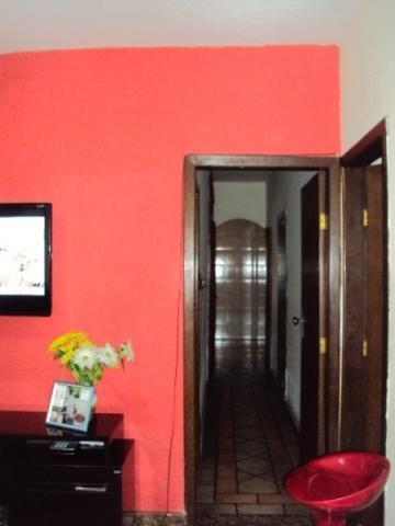 Casa à venda com 5 dormitórios em Dom bosco, Belo horizonte cod:1131 - Foto 2