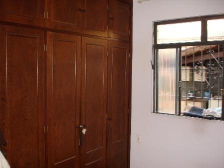 Casa à venda com 5 dormitórios em Caiçaras, Belo horizonte cod:466 - Foto 6